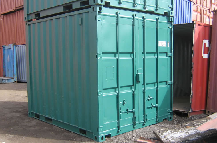 10ft Shipping Container Hire