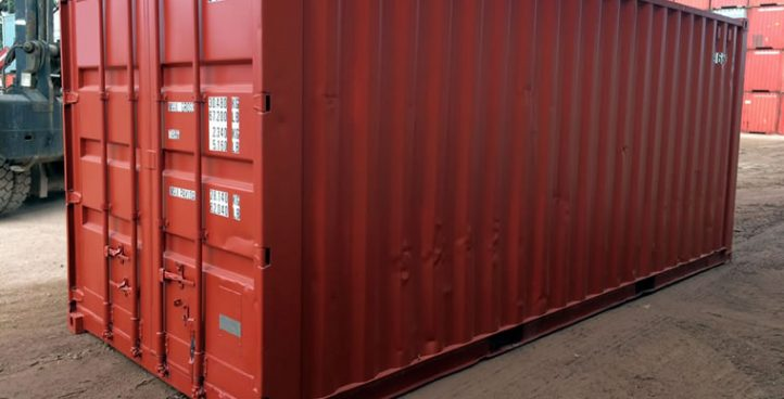 Hire A Container