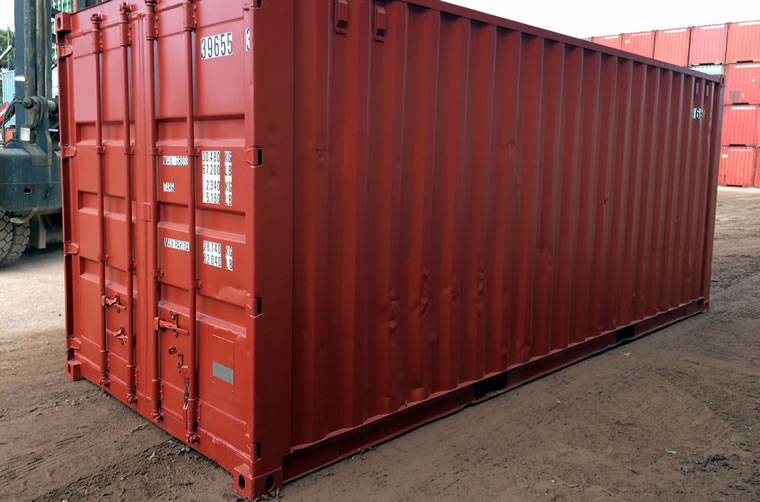 20ft Shipping Container Sales