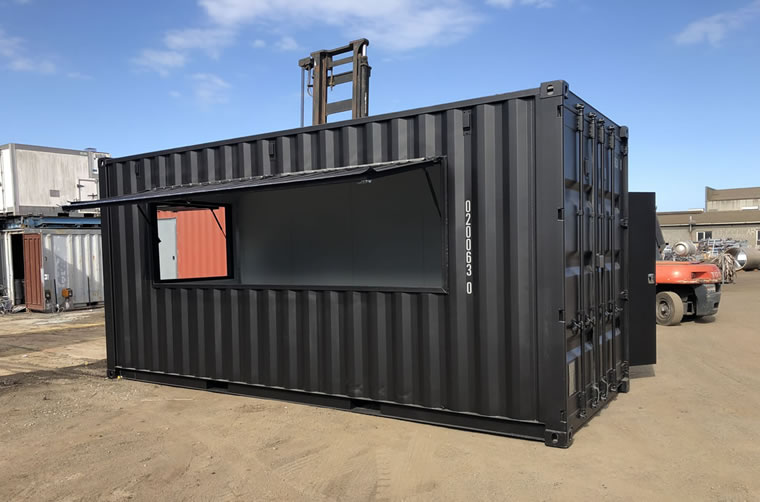 Container Modifications Melbourne