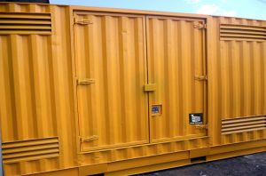 Used Dangerous Goods Container Sales